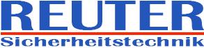 Logo Reuter Sicherheitstechnik